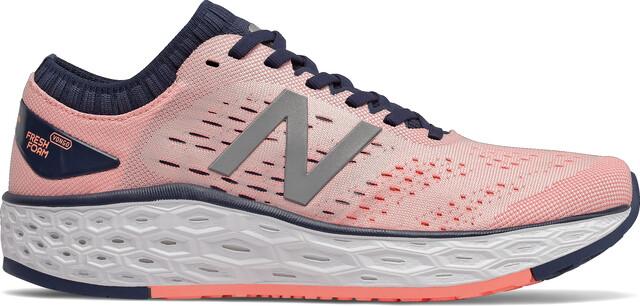 New Balance Vongo V4 Laufschuhe Damen pink